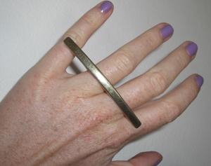 bijules ring i guld